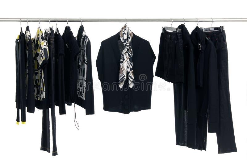Vêtement de mode images libres de droits