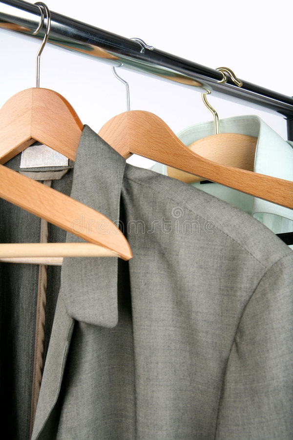 Vêtements images stock