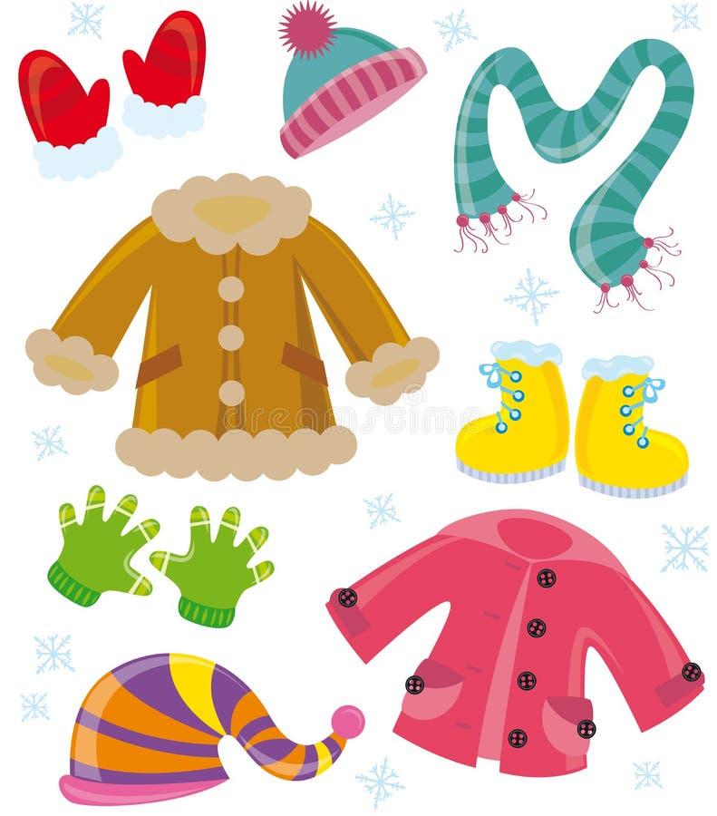 vêtx l'hiver de série