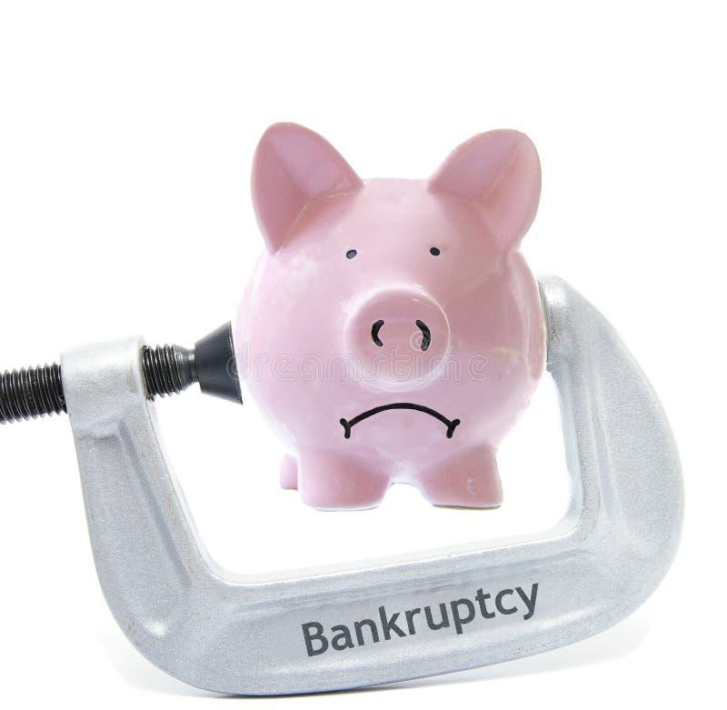 Vício do banco imagens de stock royalty free
