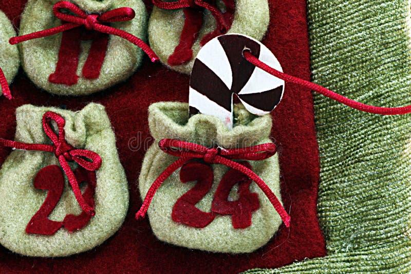 Víspera de Navidad imagenes de archivo