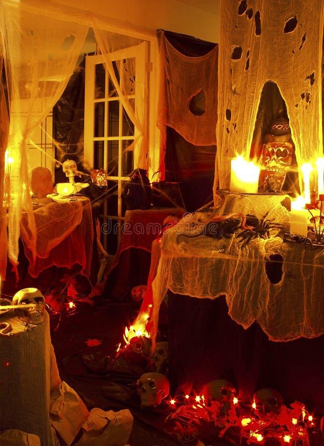 Víspera de Todos los Santos 2oo4 - o1 foto de archivo libre de regalías