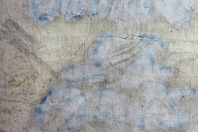 vägg för sten för detaljerat fragment för bakgrund hög royaltyfri bild