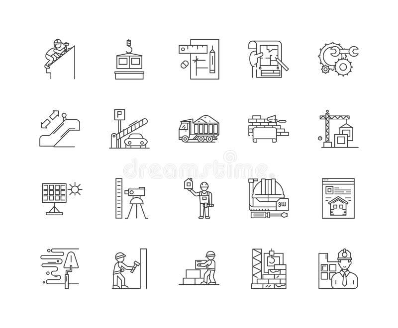 V stock illustrationer