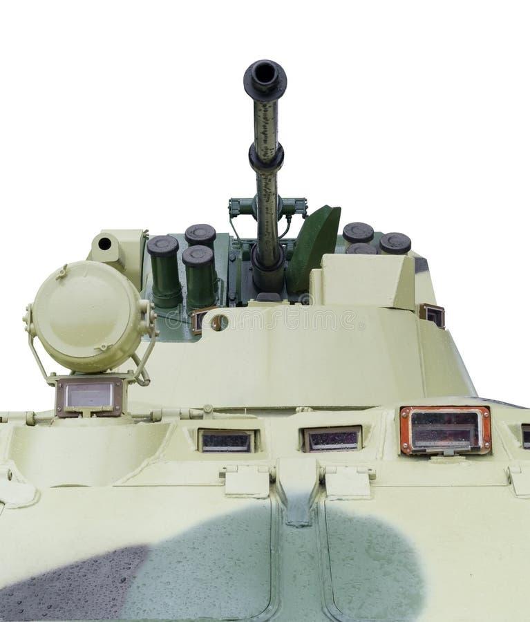 V?hicule de combat d'infanterie image stock