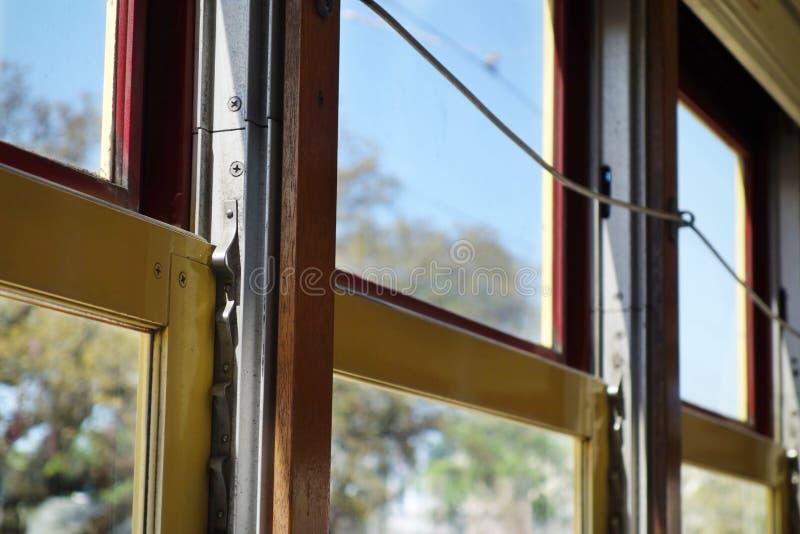 V?hicule de rue de la Nouvelle-Orl?ans images libres de droits
