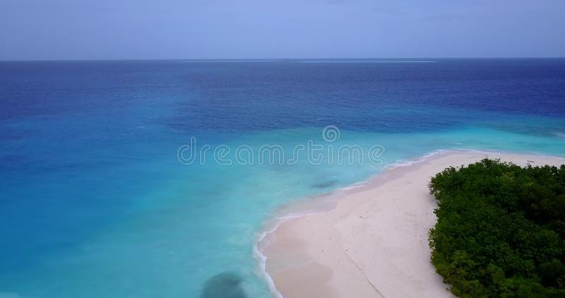 V15110 maldives white sand beach tropical islands with drone aerial flying birds eye view with aqua blue sea water and. Maldives white sand beach tropical stock photo