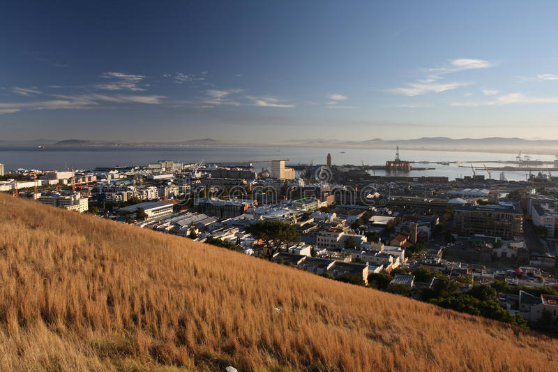 V & A Waterfront royalty free stock images