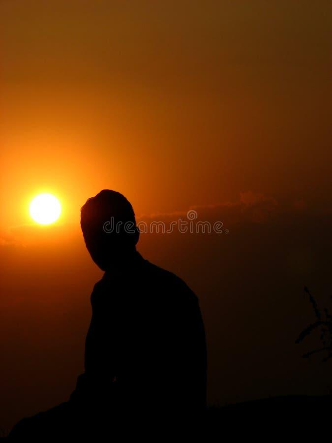 Va il Sun immagini stock