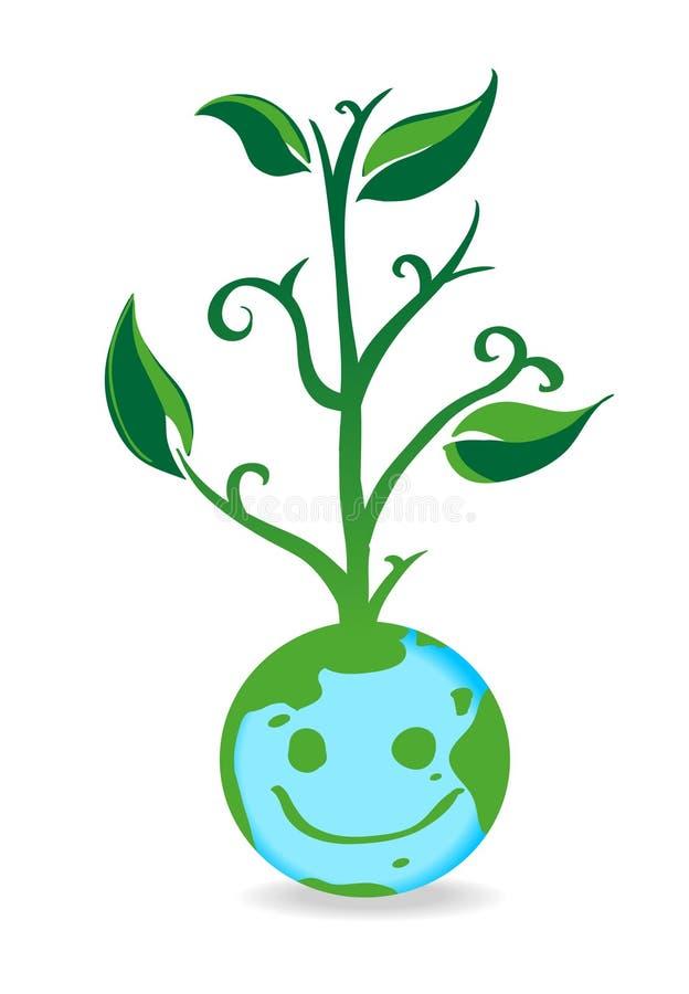 Va il verde royalty illustrazione gratis