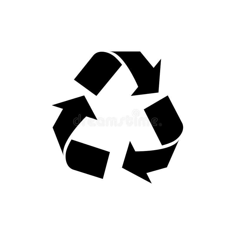 Va la ecología verde libre illustration