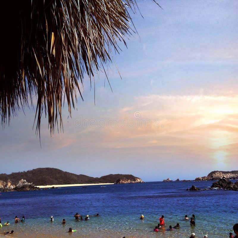 Vacaciones image libre de droits