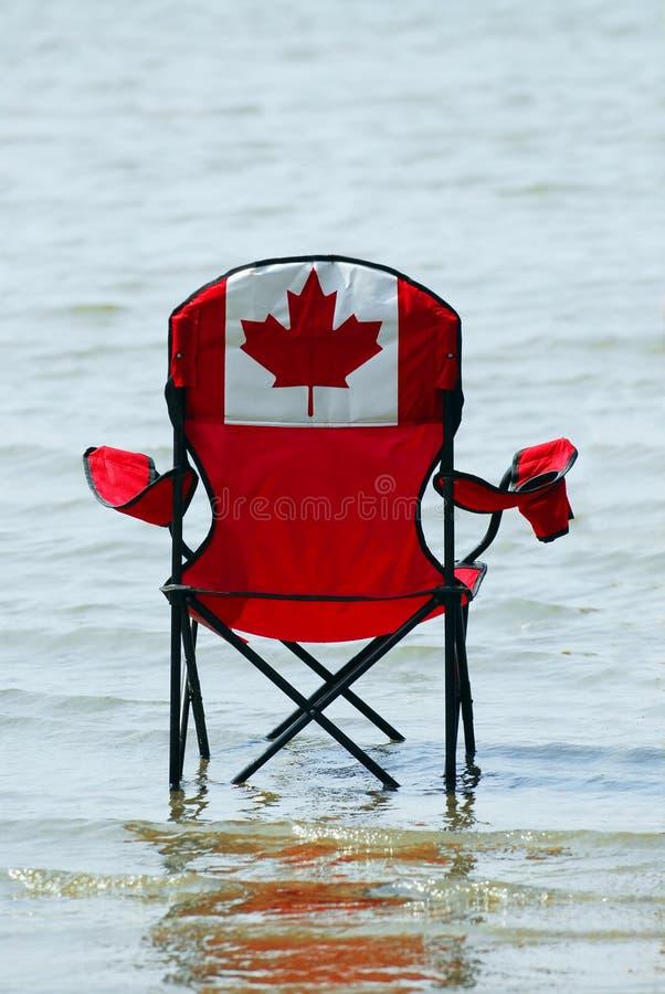 Vacaciones canadienses imágenes de archivo libres de regalías