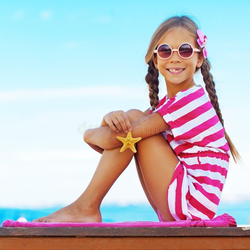 Vacaciones de verano imagen de archivo libre de regalías