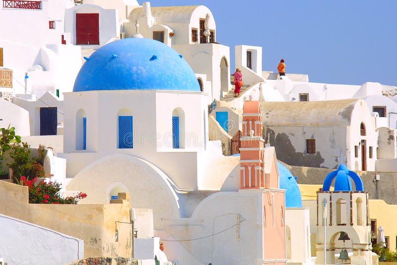 Download Vacaciones De Verano En Grecia Imagen de archivo - Imagen de amarillo, hoteles: 1296589