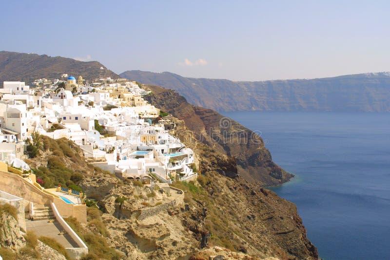 Download Vacaciones De Verano En Grecia Imagen de archivo - Imagen de ventanas, cacto: 1296605