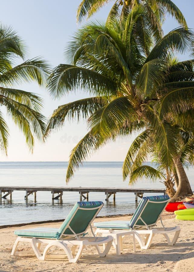 Vacaciones del centro turístico de verano imágenes de archivo libres de regalías