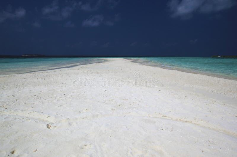 Vacaciones del paraíso tropical fotografía de archivo