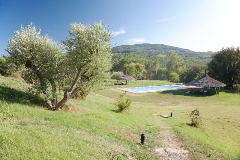 Vacaciones italianas foto de archivo libre de regalías