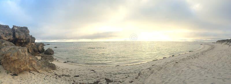 Vacances à la plage image libre de droits
