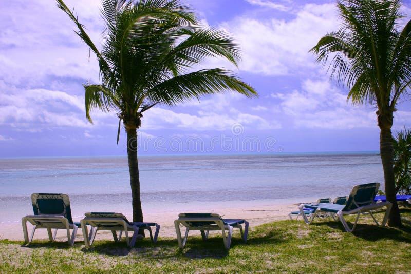 Vacances d'île photo stock