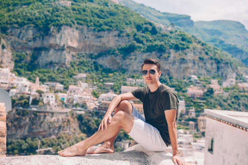 Vacances d'?t? en Italie E image stock