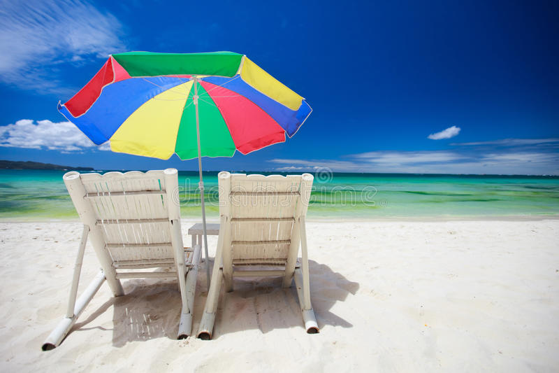 Vacances parfaites photos libres de droits