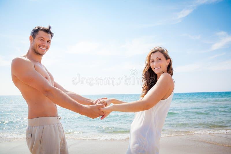 Vacances rêveuses photos stock