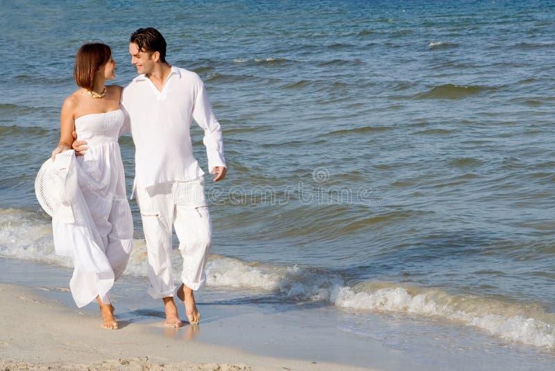 Vacances romantiques photo stock