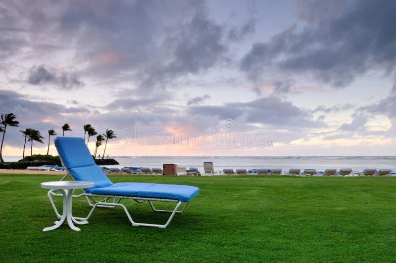 Vacanza dell'Hawai fotografia stock