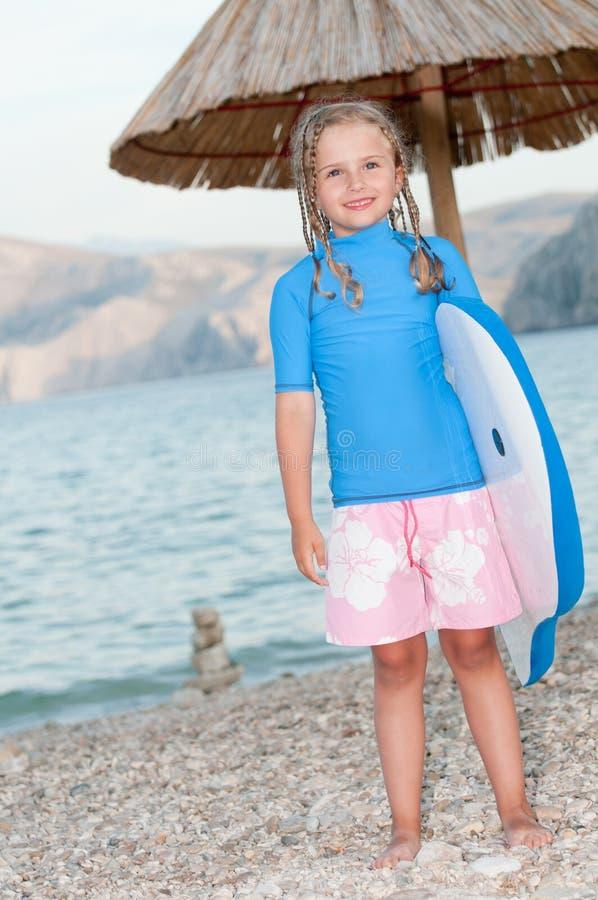 Vacanza di estate fotografie stock libere da diritti