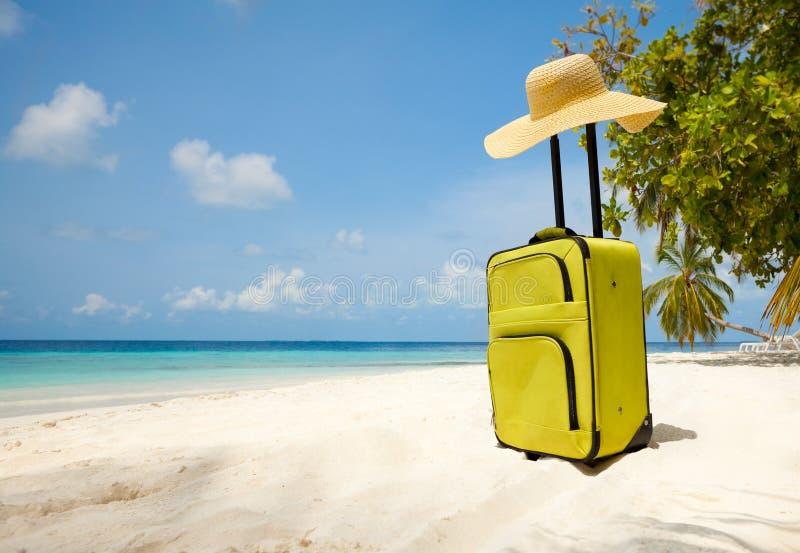 Vacanza di estate fotografia stock libera da diritti