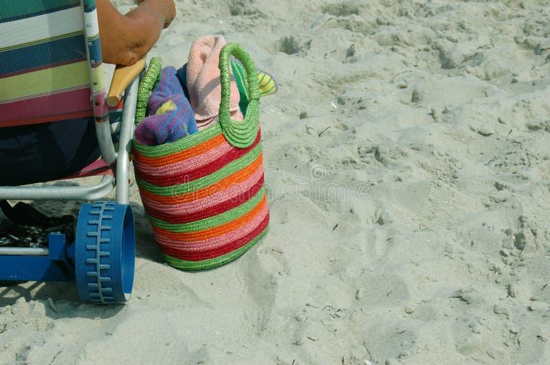 Vacanza di estate immagine stock libera da diritti