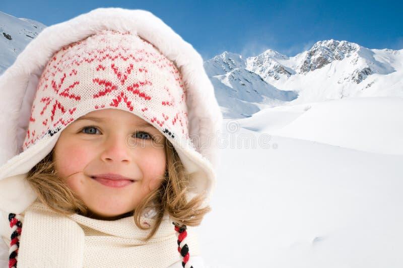 Vacanza di inverno fotografia stock libera da diritti