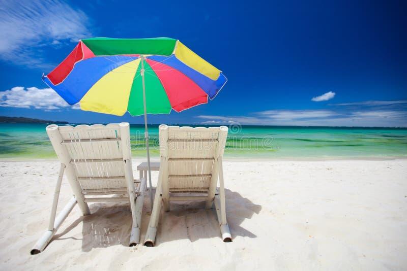 Vacanza perfetta fotografie stock libere da diritti