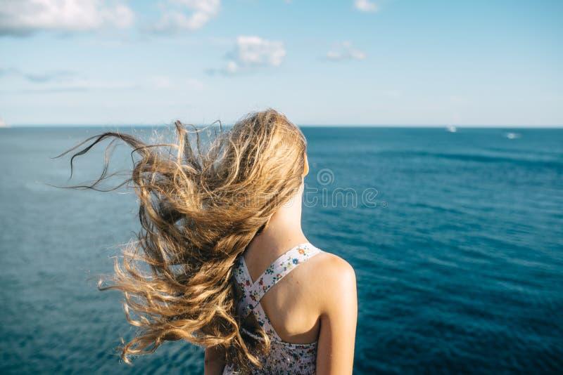 Vacanza solare di estate immagini stock libere da diritti