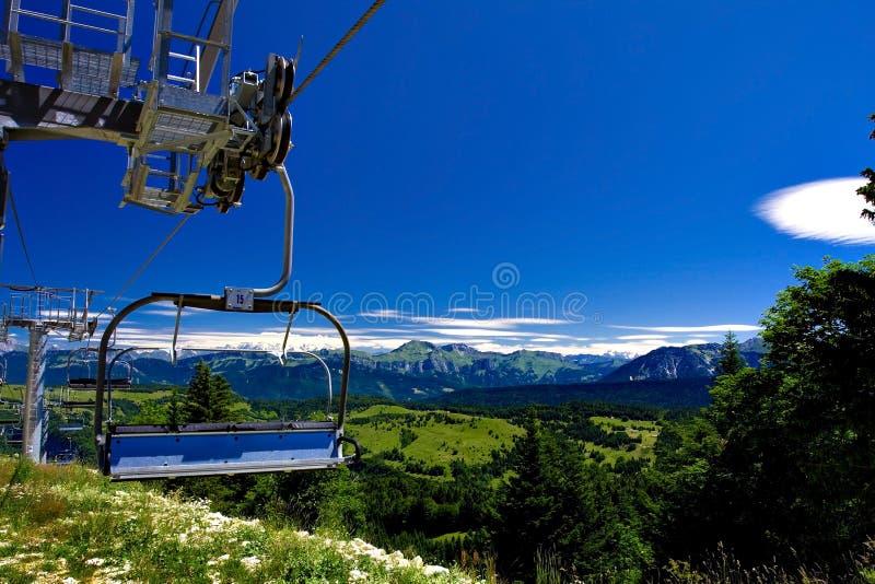 Vacanze di estate fotografia stock libera da diritti