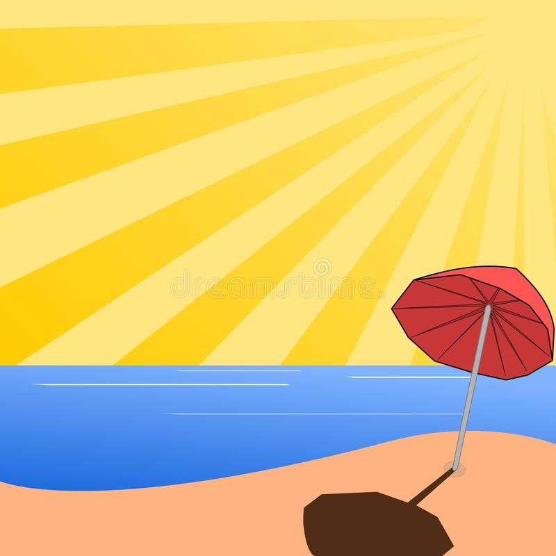 Download Vacation stock illustration. Illustration of illustration - 19329876