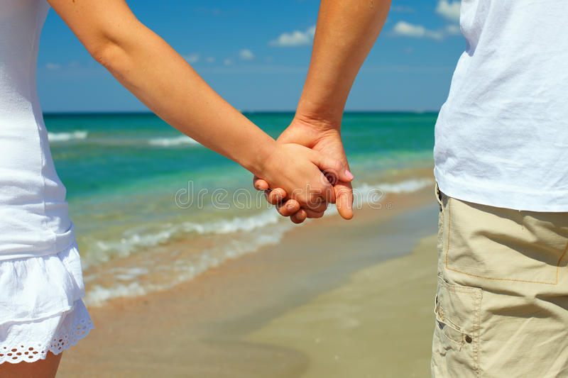 Vacation concept, holiday romance stock photos