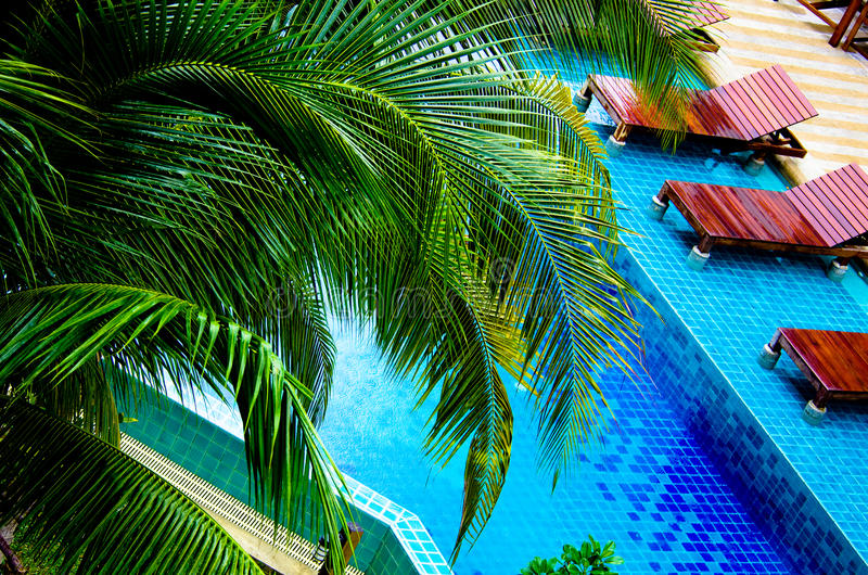Download Vacation in paradise stock image. Image of green, asia - 24240329