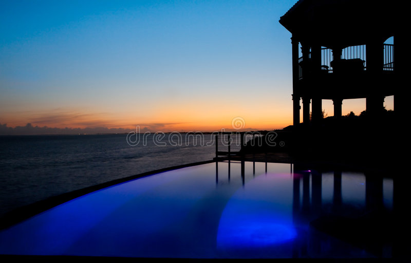 Vacation Rental stock photography