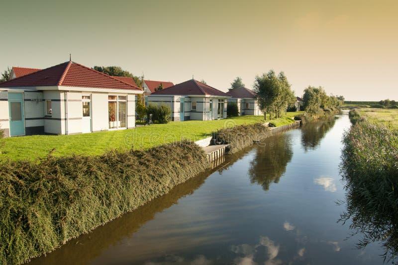 Download Vacation rental houses stock photo. Image of ocean, weeds - 21063336