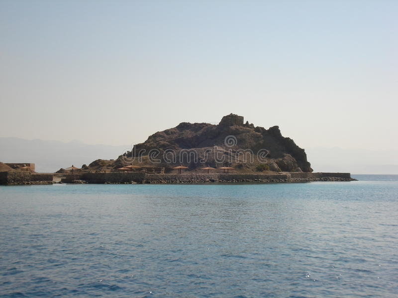 Vacation at sea 3 royalty free stock photography