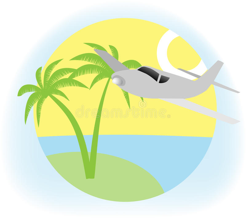 Download Vacation sign stock vector. Image of rest, travelling - 20256476