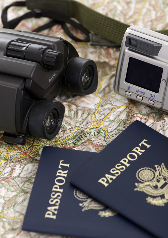 Vacation Travel royalty free stock photo