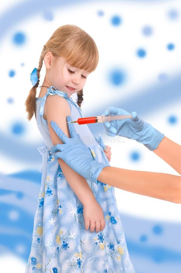 Vacinação fotos de stock