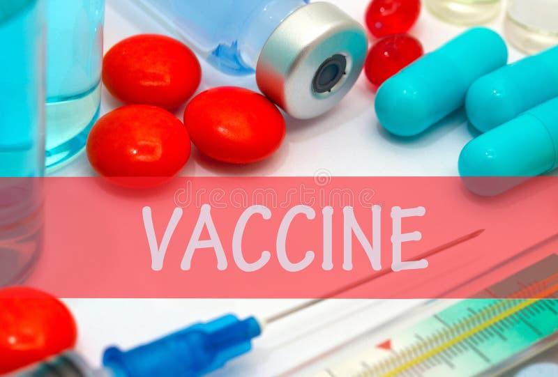 vacina imagens de stock