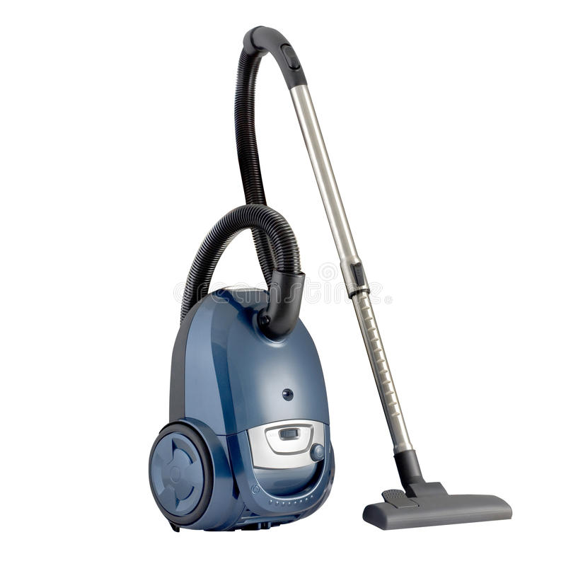 Free Vacuum Cleaner Stock Photography - 15789012