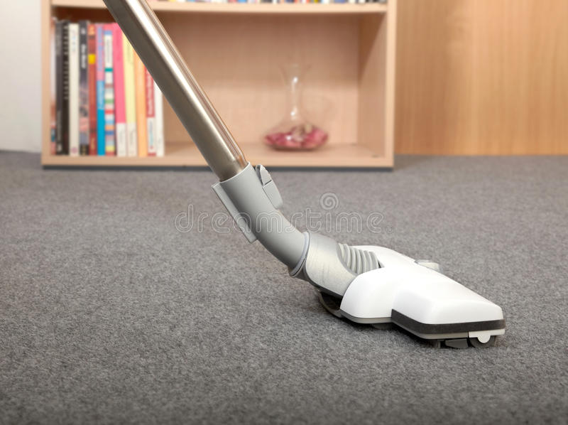 Download Vacuum cleaner stock photo. Image of home, elegant, dust - 15990558