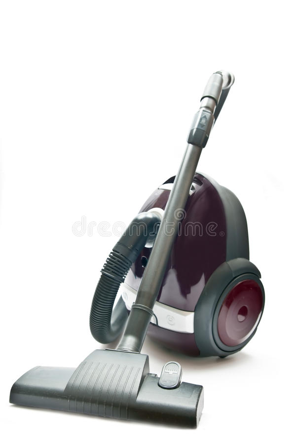 Free Vacuum Cleaner Royalty Free Stock Image - 17106906